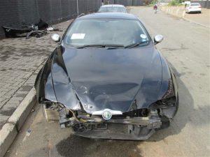 Compro auto incidentate Torino