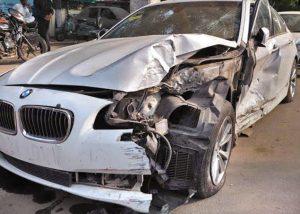 Compro auto incidentate Torino BMW